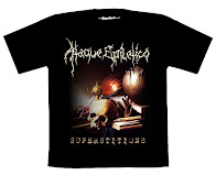 CAMISETA SUPERSTITIONS