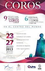 Festival Internacional de Coros