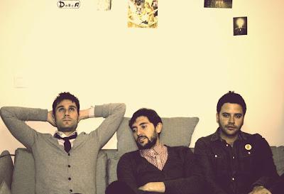 Denea grupo banda Indie