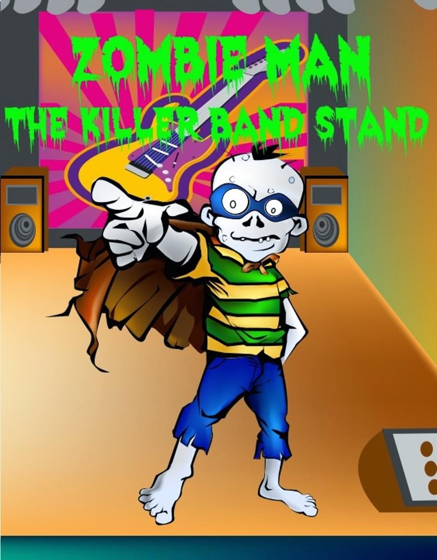 http://www.amazon.com/Zombie-Man-Killer-Band-Stand-ebook/dp/B00RGXCXVI