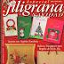 filigrana navideño revista gratis