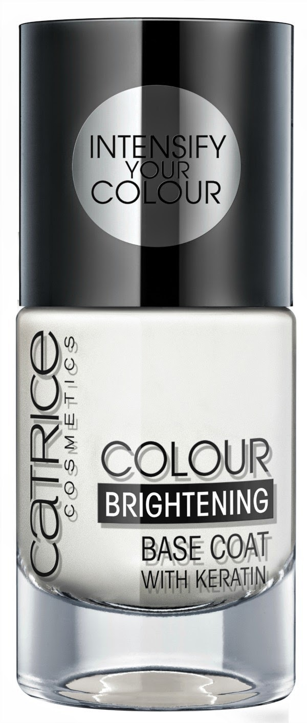 CATRICE Colour Brightening Base Coat NEU*