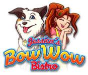 เกมส์ Jessica's BowWow Bistro