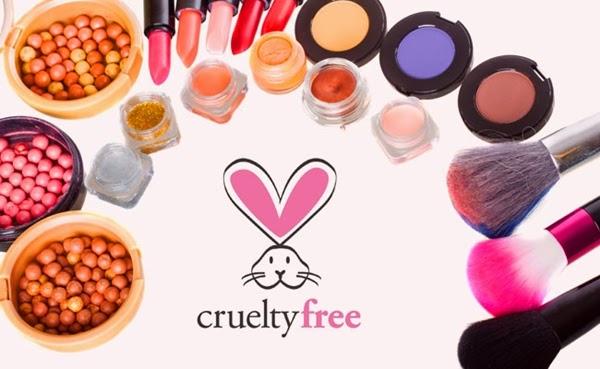 maquiagem não testa em animais