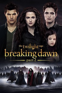 Watch The Twilight Saga: Breaking Dawn (Part 2) Online Free in HD