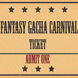 The Fantasy Gacha Carnival