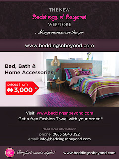 Beddings 'n' Beyond