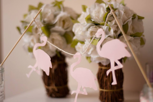 flamingo, cake, topper, craft, diy, blog, blogger, uk, lifestyle