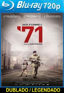 Assistir 71 Esquecido em Belfast Dublado
