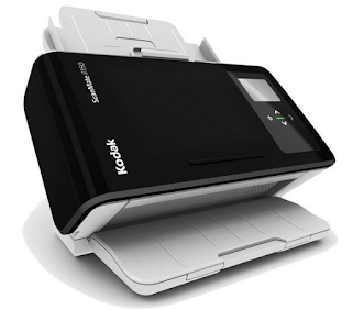 Kodak Scanmate i1150 scanner Driver Download