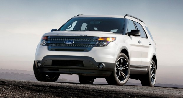 Image Result For Ford Edge Gas Type