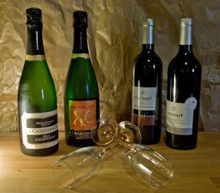 french village diaries Poitou Charentes Angouleme wine
