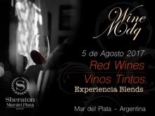 Proximo WineMDQ Tasting