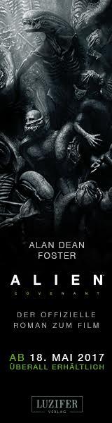 A L I E N von Alan Dean Foster