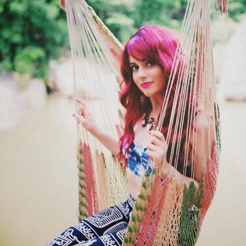 Instagram: Amo a selva diz Nikki