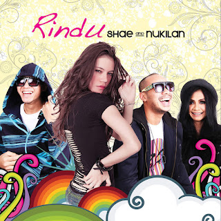 Shae & Nukilan - Rindu on iTunes