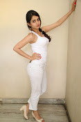 Sheena shahabadi Glam Pics in White Top-thumbnail-5
