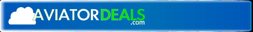 Aviator Deals