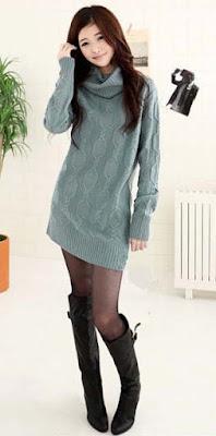 Asian Fall And Winter Fashion E Fashion Talk