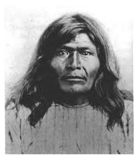 apache chief victorio