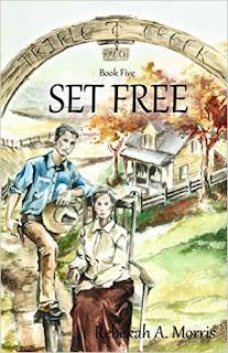http://www.amazon.com/Triple-Creek-Ranch-Set-Free-ebook/dp/B013CT742M/ref=sr_1_2?ie=UTF8&qid=1439767569&sr=8-2&keywords=Rebekah+Morris