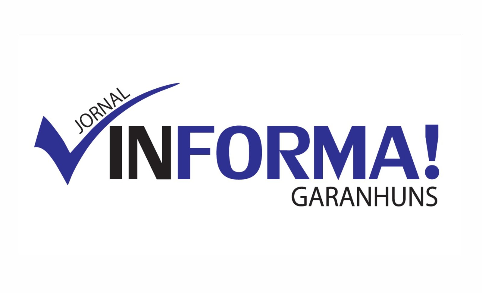 APOIO - JORNAL INFORMA GARANHUNS