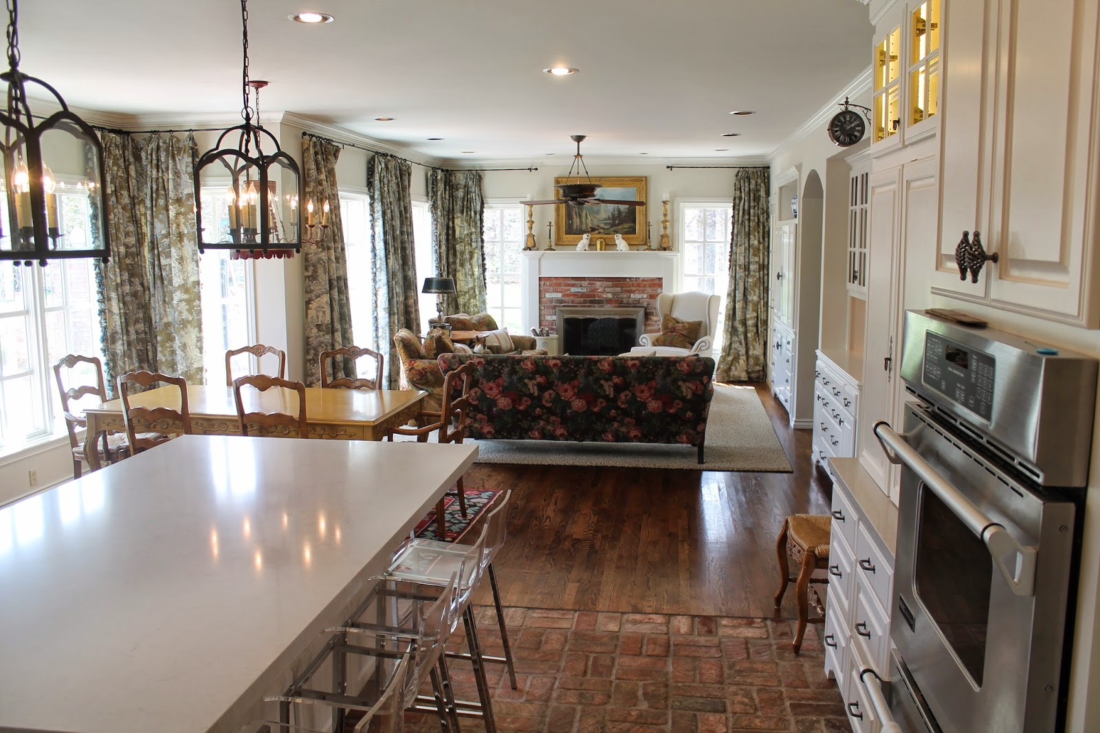 eleven gables the story of an eleven gables kitchen remodel it is finished. Black Bedroom Furniture Sets. Home Design Ideas