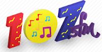 Rádio 107 FM da Cidade de Belo Horizonte ao vivo