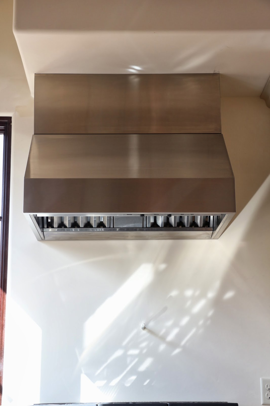 proline prov range hood and chimney
