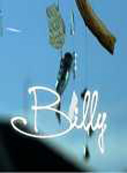 Billy (2011)