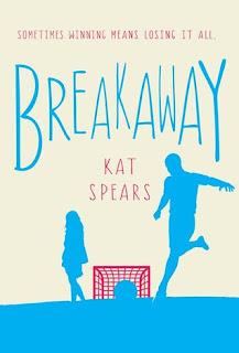 https://www.goodreads.com/book/show/22400517-breakaway
