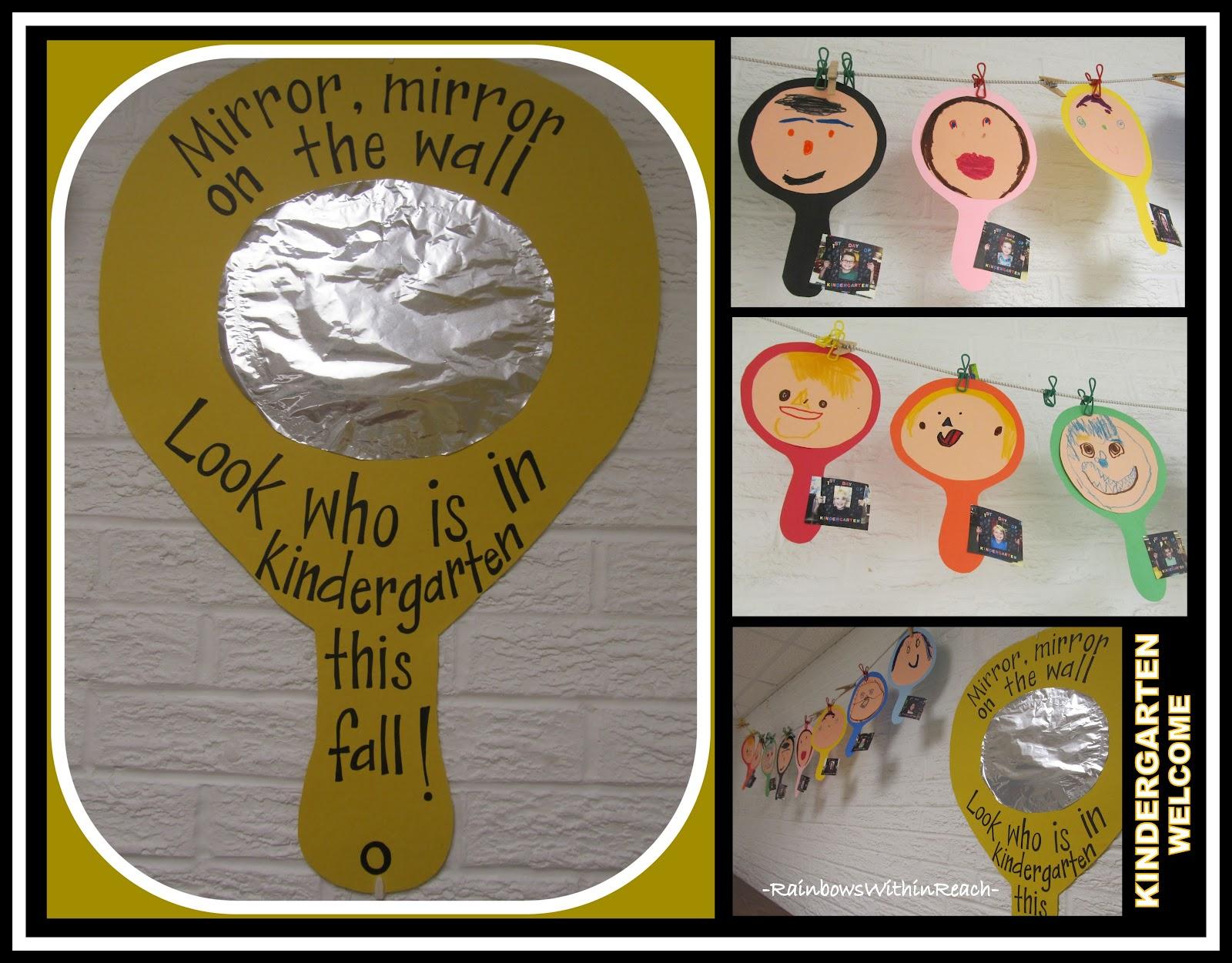 preschool bulletin board ideas for back to school www rainbowswithinreach 926
