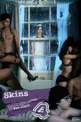 Watch Skins: Season 6 Episode 6 Hollywood TV Show Online | Skins: Season 6 Episode 6 Hollywood TV Show Poster