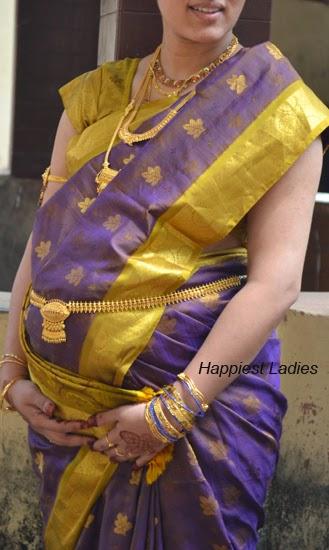 pregnant woman india
