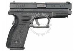 pistol HS 2000