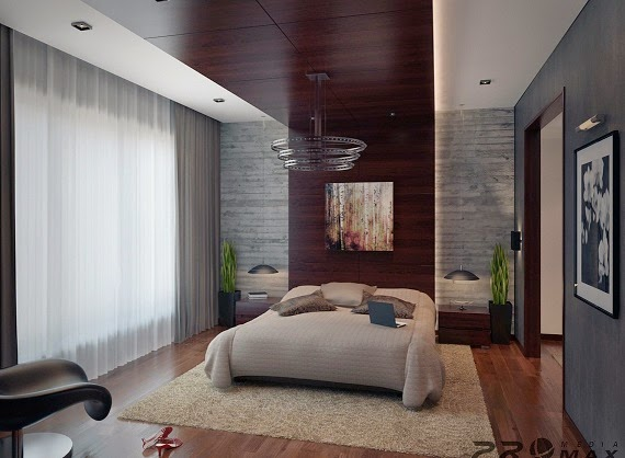 Bedroom Ideas Apartment Interior Design One