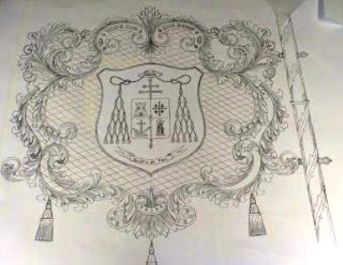 Nuevo Guión Cardenalicio para el Cerro del Águila