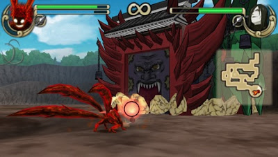 Free Download PC Games Naruto Shippuden Ultimate Ninja Impact Full Version