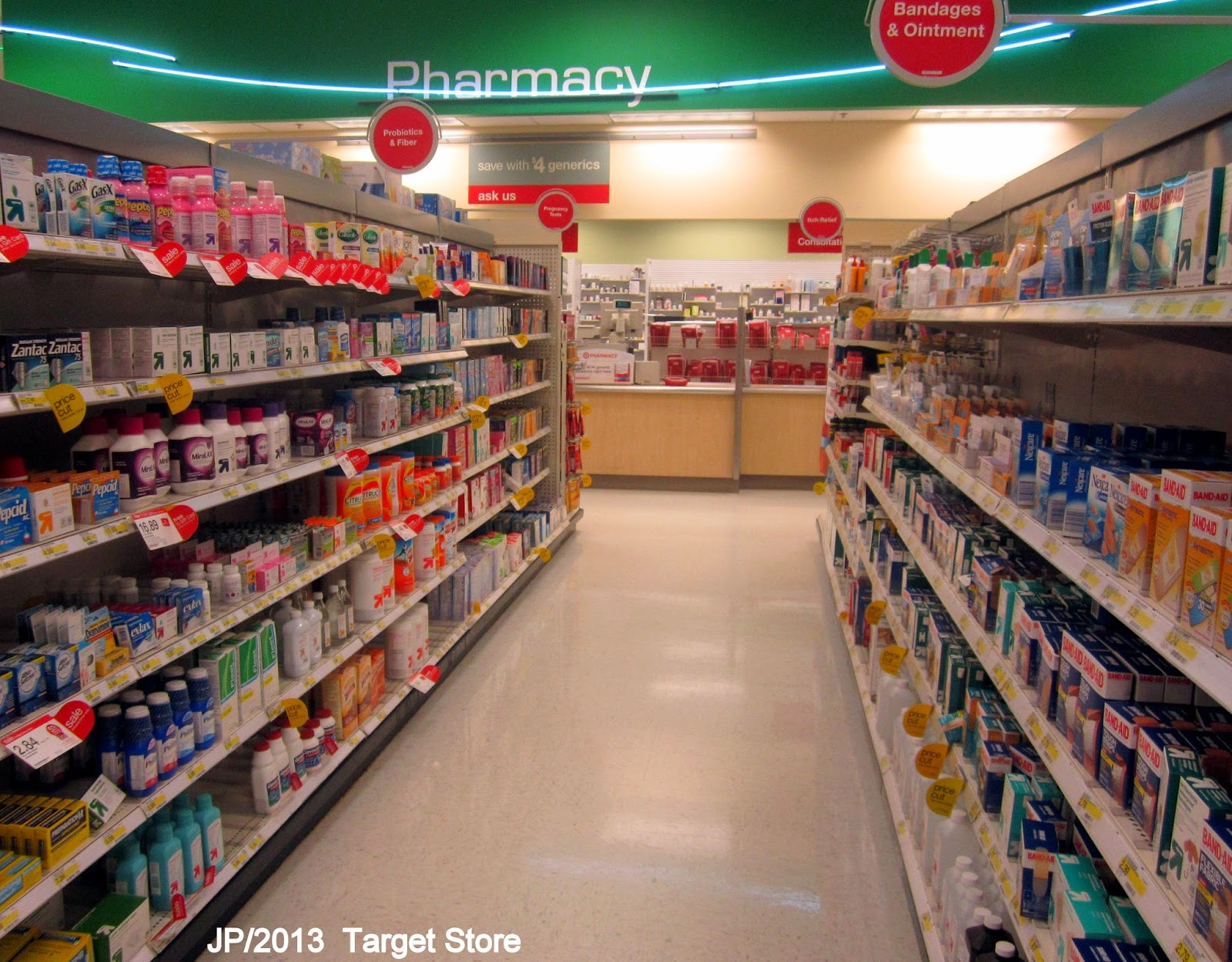 Furniture stores panama city beach fl - Target Pharmacy Drug Store Counter Aisles Target Store Pharmacy Drug Department Target Store At Pier Park Panama City Beach Florida