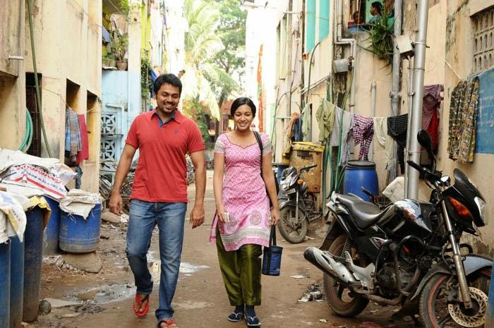 Madras Movie Stills