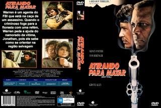 ATIRANDO PARA MATAR (1988) - REMASTERIZADO