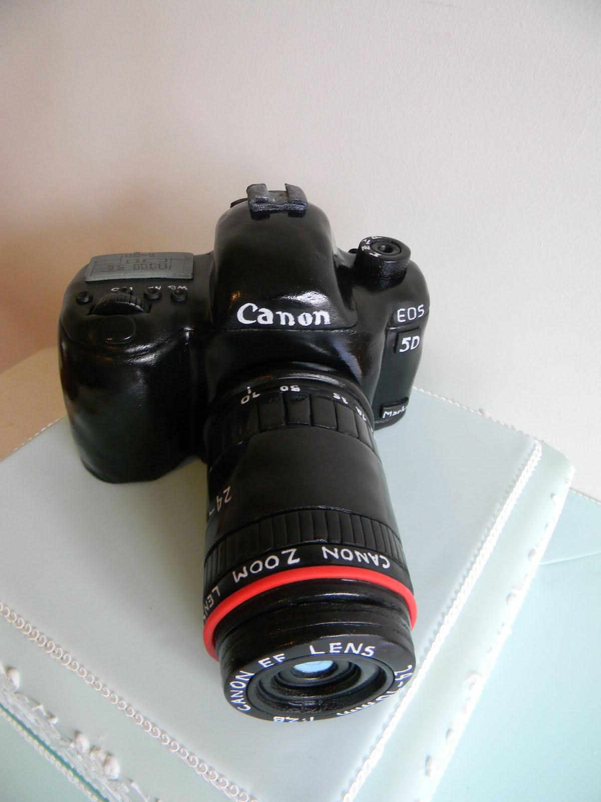 Camera Images For Cake : Just call me Martha: Handi s cake course and camera cake