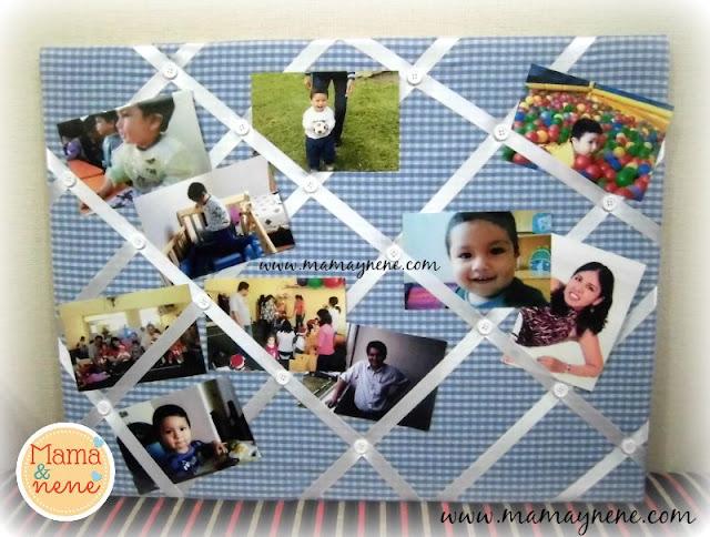 PORTAFOTOS-FRENCH-MEMO-BOARD-KIDS-MAMAYNENE-FOTOS
