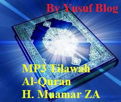 MP3 Murottal Alquran