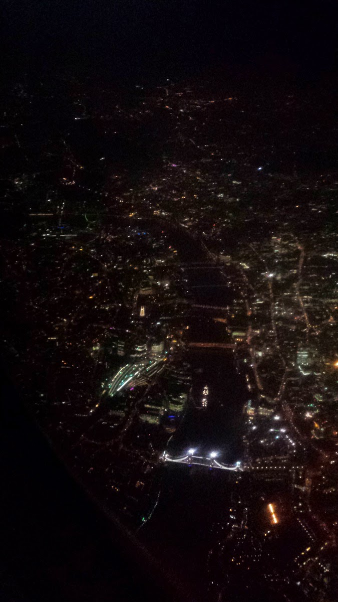 Friday figments and photos - Adventures of a London Kiwi