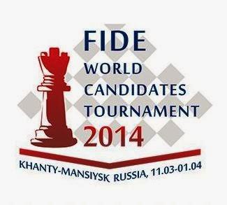 Torneo de Candidatos 2014 de la FIDE