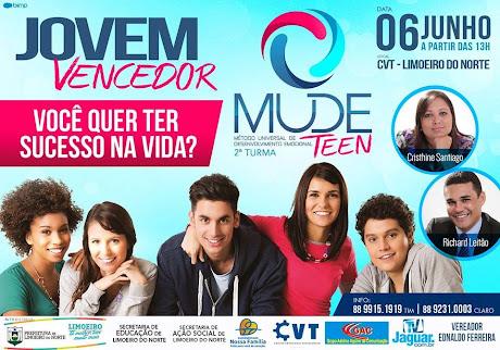 MUDE TEEN