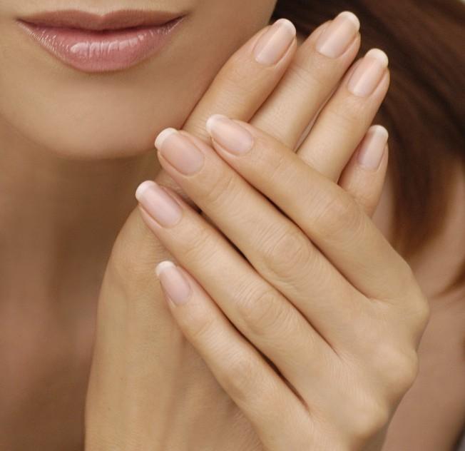 luce unas manos bonitas y cuidadas todos los d as del a o
