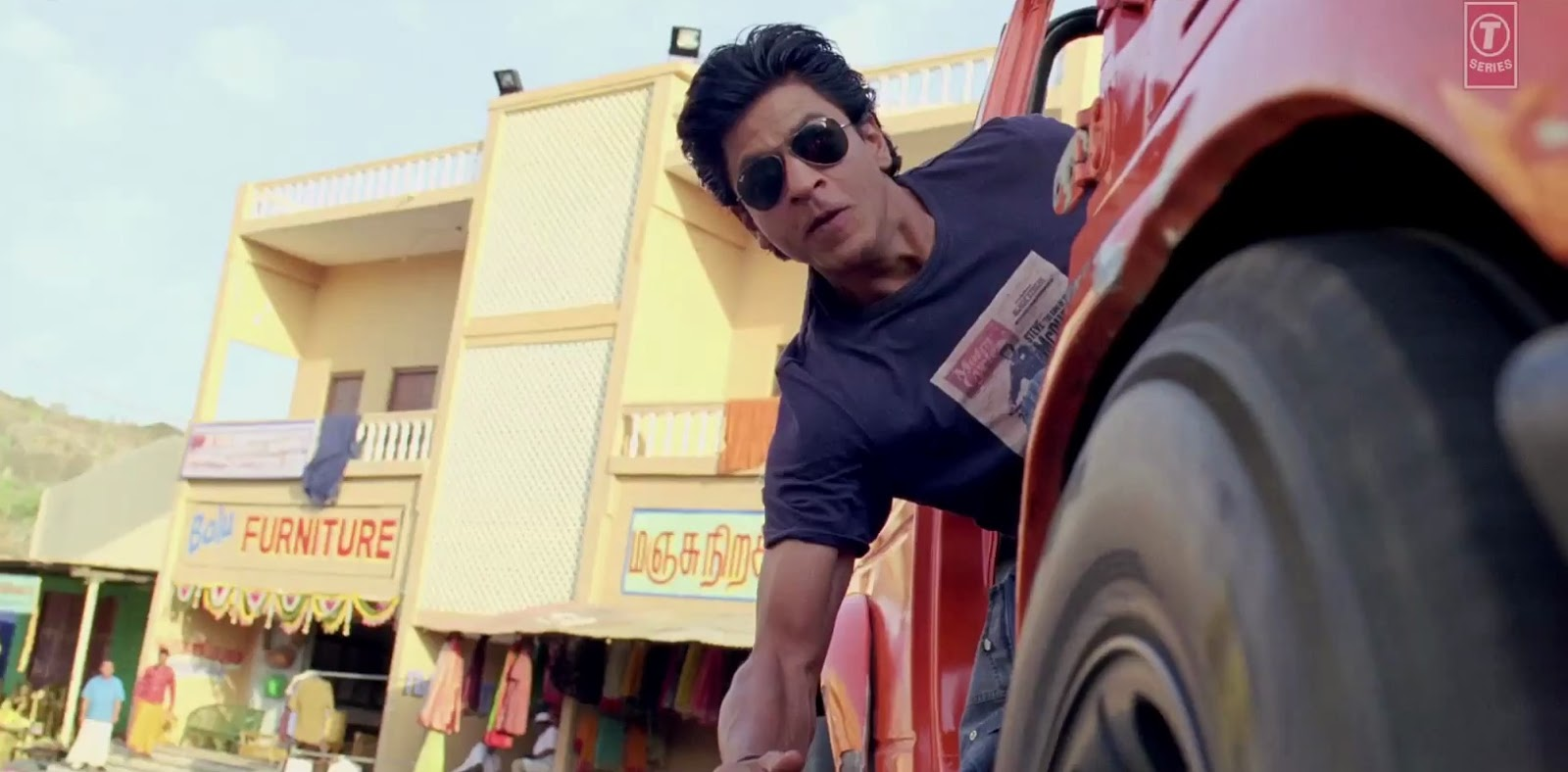 2013) Chennai Express (action/comedy) HD Full Movie Free Download