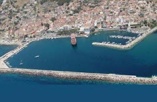 Νοίκιασαν το λιμάνι της Λέσβου για 40 χρόνια σε Τούρκους!!!